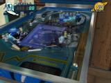 Pinball Hall of Fame: The Gottlieb Collection PlayStation 2 Black Hole table