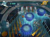 Pinball Hall of Fame: The Gottlieb Collection PlayStation 2 Black Hole - top bumpers