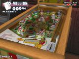 Pinball Hall of Fame: The Gottlieb Collection PlayStation 2 Ace High table
