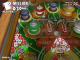 Pinball Hall of Fame: The Gottlieb Collection PlayStation 2 Ace High - jackpot hole