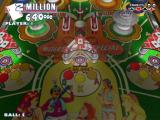 Pinball Hall of Fame: The Gottlieb Collection PlayStation 2 Ace High - spot targets