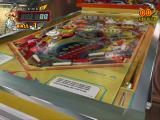 Pinball Hall of Fame: The Gottlieb Collection PlayStation 2 Genie table