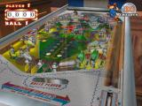 Pinball Hall of Fame: The Gottlieb Collection PlayStation 2 Central Park table