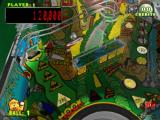 Pinball Hall of Fame: The Gottlieb Collection PlayStation 2 Tee'd Off - drop targets