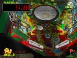 Pinball Hall of Fame: The Gottlieb Collection PlayStation 2 Tee'd Off - bottom