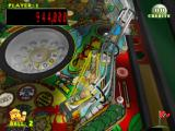 Pinball Hall of Fame: The Gottlieb Collection PlayStation 2 Tee'd Off - gopher hole