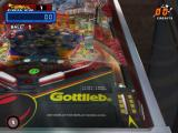 Pinball Hall of Fame: The Gottlieb Collection PlayStation 2 Victory table