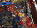 Pinball Hall of Fame: The Gottlieb Collection PlayStation 2 Victory - ramp