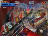 Pinball Hall of Fame: The Gottlieb Collection PlayStation 2 Victory - top ramp