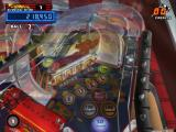 Pinball Hall of Fame: The Gottlieb Collection PlayStation 2 Victory - set of ramps