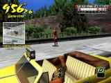 Crazy Taxi Windows First customer