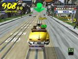 Crazy Taxi Windows Crazy Jump!