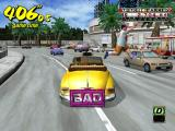 Crazy Taxi Windows I am bad