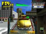 Crazy Taxi Windows Another jump
