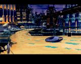 Universe Amiga City on Wheelworld.