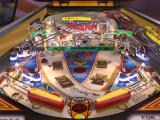 Pinball Hall of Fame: The Williams Collection PlayStation 2 Taxi - bottom view