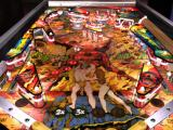 Pinball Hall of Fame: The Williams Collection PlayStation 2 Gorgar - bottom view