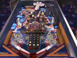 Pinball Hall of Fame: The Williams Collection PlayStation 2 Space Shuttle - full view
