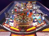Pinball Hall of Fame: The Williams Collection PlayStation 2 FunHouse - bottom view