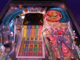 Pinball Hall of Fame: The Williams Collection PlayStation 2 PinBot - top