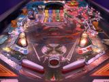 Pinball Hall of Fame: The Williams Collection PlayStation 2 PinBot - bottom view