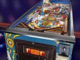 Pinball Hall of Fame: The Williams Collection PlayStation 2 Whirlwind table