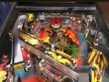 Pinball Hall of Fame: The Williams Collection PlayStation 2 Black Knight - top