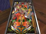 Pinball Hall of Fame: The Williams Collection PlayStation 2 Black Knight - full view