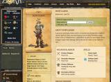 Legends of Zork Browser The avatar gets more particular and peculiar as the levels go by