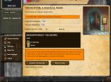 Legends of Zork Browser Three kinds of further non-combat encounters...
