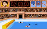 The Games '92 - España DOS 200m butterfly.