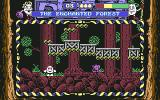 Dizzy: Prince of the Yolkfolk Commodore 64 The enchanted forest...