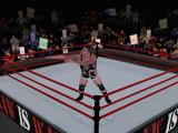 WWF Attitude PlayStation Owen Hart entrance