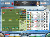ANSTOSS 2007: Der Fußballmanager Windows Lineup (demo version)