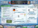 ANSTOSS 2007: Der Fußballmanager Windows Personal overview (demo version)