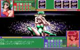 Wrestle Angels Special: Mō Hitori no Top Eventer PC-98 My hair! Let go of my hair!!