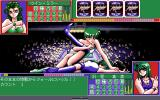 Wrestle Angels Special: Mō Hitori no Top Eventer PC-98 Countdown...