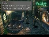 Final Fantasy VIII PlayStation Locations like this reflect the beautiful retro setting of the game