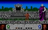 Altered Beast Amiga First boss after first transformation