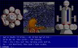 Alpha PC-98 The first location. Good luck with a Japanese text adventure... :)
