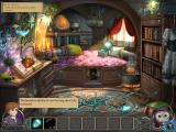 Elementals: The Magic Key Windows Lily's room