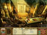 Curse of the Pharaoh: Tears of Sekhmet Windows Game start