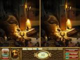 Curse of the Pharaoh: Tears of Sekhmet Windows Spot-the-differences game