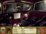 Curse of the Pharaoh: Tears of Sekhmet Windows Taxi interior