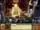 Curse of the Pharaoh: Tears of Sekhmet Windows Sewers