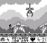 Disney's The Jungle Book Game Boy Like most platformers, everything in the world wants you dead