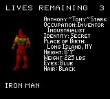 Iron Man / X-O Manowar in Heavy Metal Game Gear Our hero :]