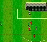 Sensible Soccer: European Champions Game Gear Almost first goal... almost