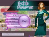 Hostile Makeover Windows Main menu