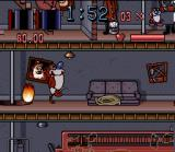 The Ren & Stimpy Show: Fire Dogs SNES You'd think this is the last place one would find fire...